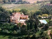 La Villa San Rocco è situata in una tenuta agricola estesa per 57 ettari 73cc60fd35